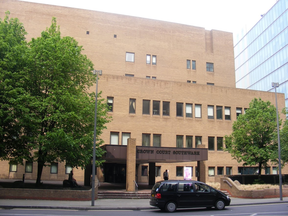 COVID-19 testing launched at Southwark Crown Court