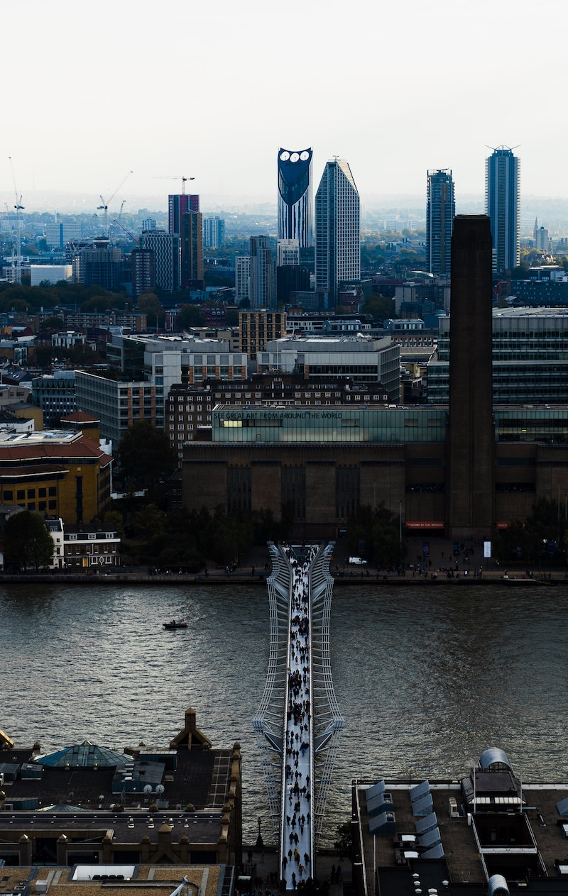 Council 'putting Tate Modern view before student housing' - LSE