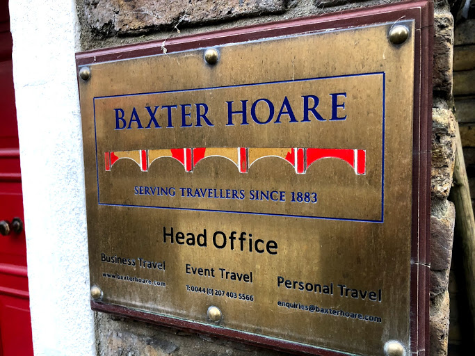 Baxter Hoare: Borough business ceases trading after 138 years