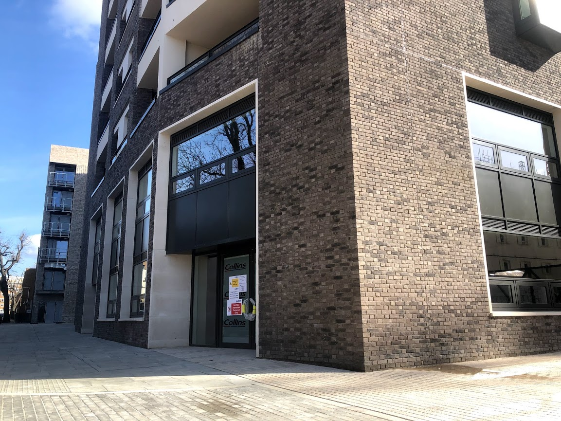 Co-op plans new food store in Crimscott Street
