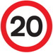 20 mph speed limit to be extended to more red routes in SE1