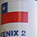Fenix 2 capsule used to rescue Chilean miners now on display in SE1