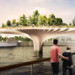 Garden Bridge: cllrs call for funding assurances before building begins