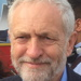 Jeremy Corbyn at London Bridge to call for rail nationalisation