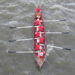 Thames cutter crews compete in Port of London Challenge