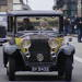Rolls-Royce celebrates 'Flying Lady' centenary with London cavalcade