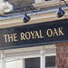 Royal Oak receives 'Greater London Pub of the Year' certificate