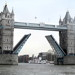 Tower Bridge reopens to road traffic ahead of schedule