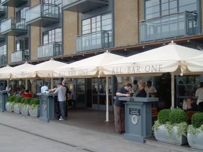 All bar one 34 shad thames se1 2yg all bar one malvernweather Choice Image