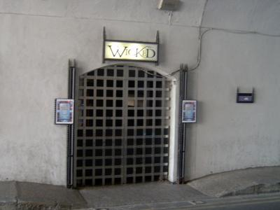 Wicked Night Club, Bar and Restaurant