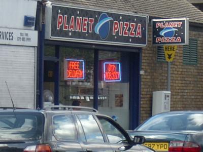 red planet pizza 33 bartholomew street se1 4al. Black Bedroom Furniture Sets. Home Design Ideas