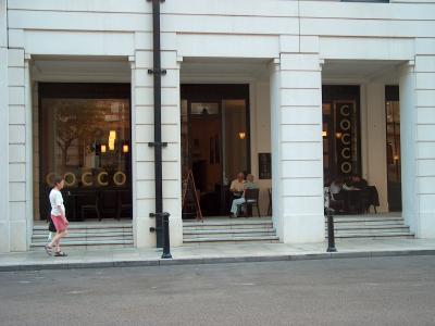 Cucina 3 belvedere road se1 7gq - Cucina restaurant london ...