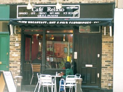 Cafe Relaxo