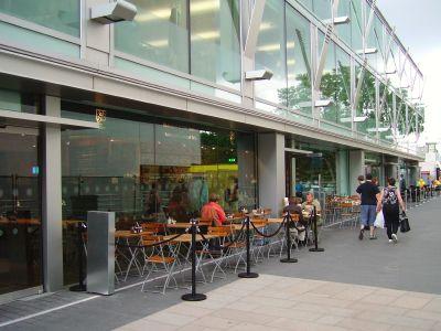 Hour Internet Cafe Melbourne