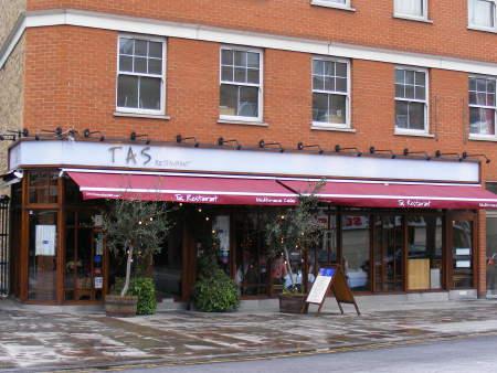 Southwark Restaurant