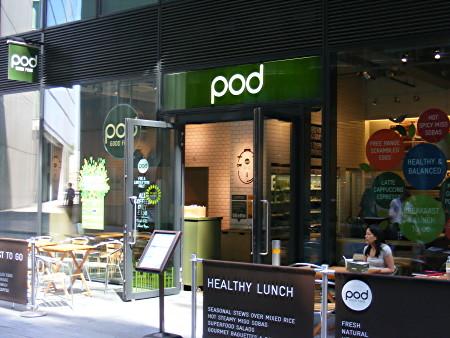Pod 7 More London Place Se1 2rt