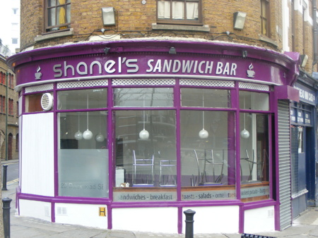 Shanel's Sandwich Bar