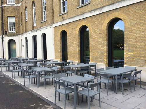 Hour Restaurants Delivery London