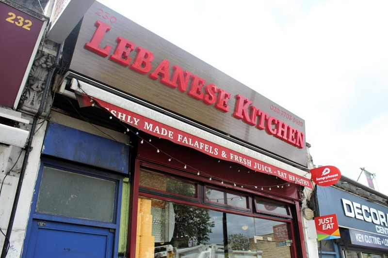 Lebanese Kitchen
