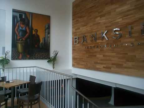 Bankside Restaurant Bar