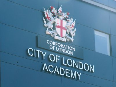 City of London Academy