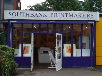 Southbank Printmakers