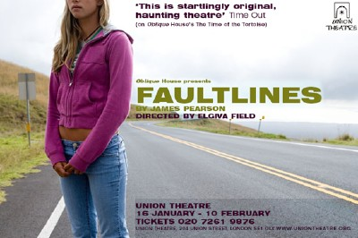 Faultlines at