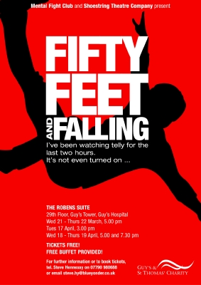 Fifty Feet and Falling at