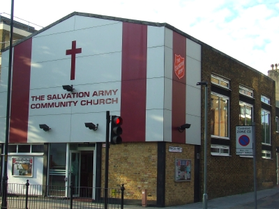 Southwark Salvation Army