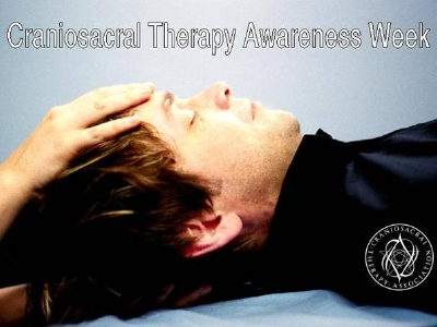 Craniosacral Therapy taster sessions at