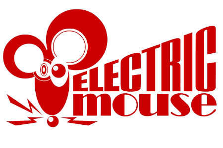 Electric Mouse Comedy Club at