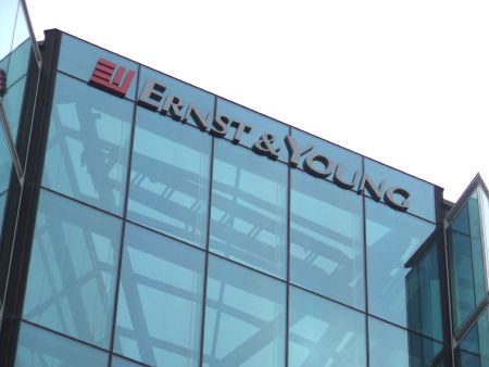 Ernst & Young. 1 More London Place, London United KingdomSE1 2AF
