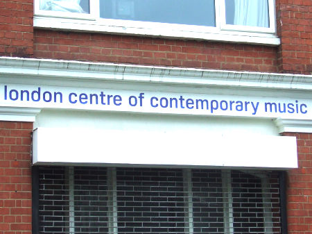 London Centre of Contemporary Music