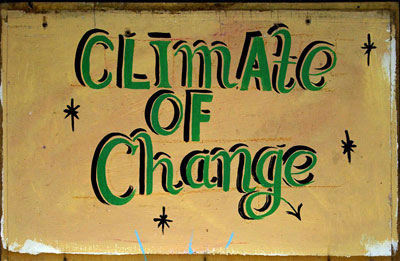 Climate of Change at