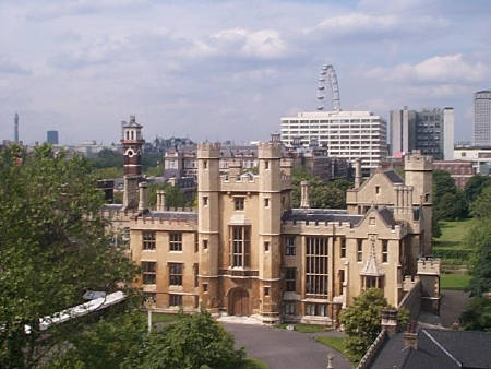 Hotels In Lambeth London