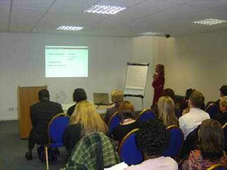 Free Employment Law and Health & Safety Seminar at Elan Meeting Rooms