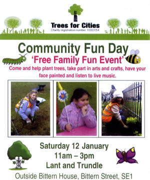 Community Fun Day at