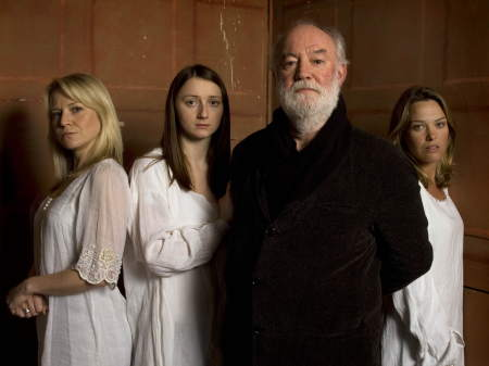 King Lear at