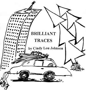 Brilliant Traces at