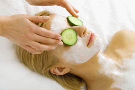 Beauty Therapy at