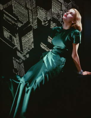 Erwin Blumenfeld Untitled