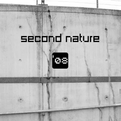 Second Nature 08 at