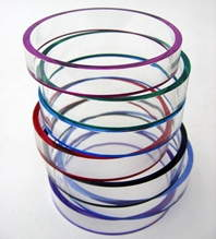 Bangles by Sarah Packington