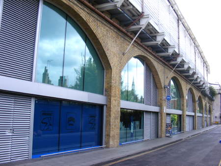 Soho Gyms Waterloo