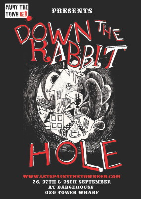 Down the Rabbit Hole at