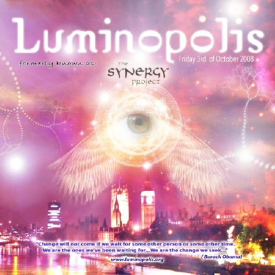 Luminopolis at