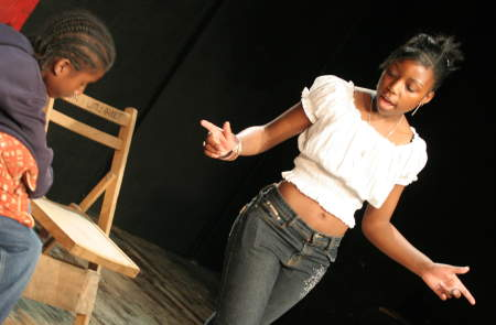 Open Day at Southwark Playhouse