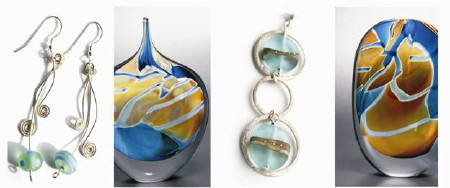 Spring Open Weekend and Sale at London Glassblowing