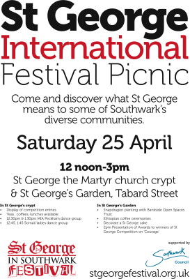 International St George's Day Picnic at