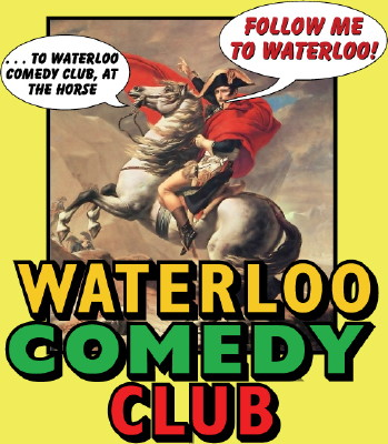 Waterloo Comedy Club at